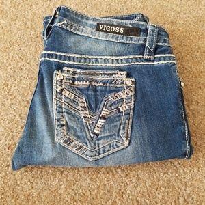 Dublin Vigoss Jeans